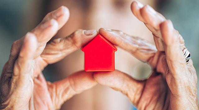 Ratgeber: Immobilie erben