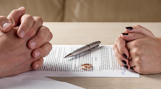 Ratgeber: Scheidungsimmobilie